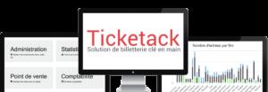 Ticketack