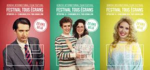 © Festival Tous écrans