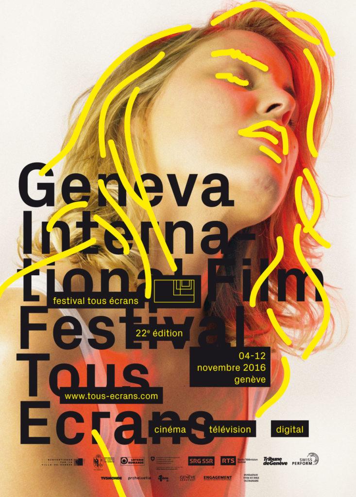 Festival Tous écrans 2016